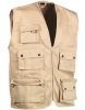 Weste-Safari Bodywarmer